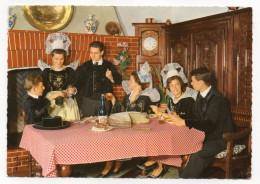 Coiffes Et Costumes Bretons--1970--BANNALEC,SCAER,QUIMPERLE Et Environs Cpsm N° 20.256 éd JeanN - France