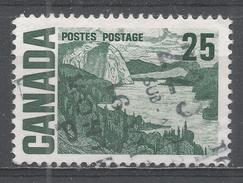 Canada 1969. Scott #465p (U) The Solemn Land, By J.E. H. MacDonald - 1952-.... Règne D'Elizabeth II