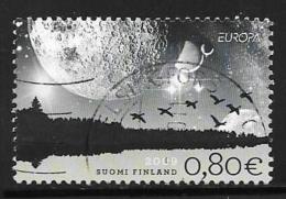 Finland, Scott # 1336a Used Europa,2009 - Finlandia