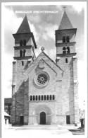 N LA BASILIQUE D ECHTERNACH - Echternach