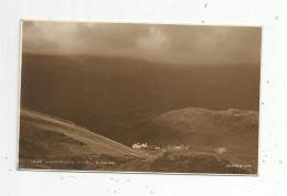 G-I-E , Cp , ROYAUME UNI , PAYS DE GALLES , Gorphwysfa Hotel , N. WALLES , Voyagée 1945 - Caernarvonshire