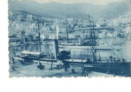 MONACO---le Port---voir 2 Scans - Harbor