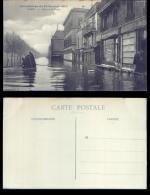18568  Inondations   N°-99247 - Alluvioni Del 1910