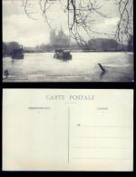 18568  Inondations   N°-99250 - Alluvioni Del 1910
