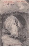 G , Cp , 09 , AX-les-THERMES , Pont Antique , Route D'Espagne - Ax Les Thermes