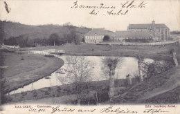 Val-Dieu - Panorama (Edit. Jonckers) (1904) - Aubel