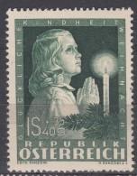 Austria 1949 Mi#932 Mint Hinged