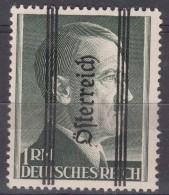 Austria Graz Issue 1945 Mi#693 Mint Hinged