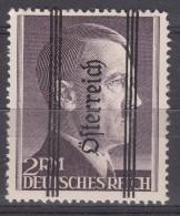 Austria Graz Issue 1945 Mi#694 Mint Hinged