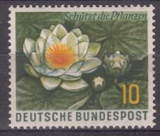 Germany Flowers 1957 Mi#274 Mint Never Hinged