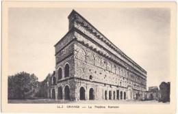 France, ORANGE, Le Theatre Romain, Unused Postcard [18613] - Orange