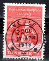 Dänemark 1972 Mi. 530 Gestempelt (br1155) - Dinamarca
