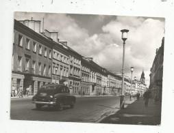 Cp , Automobiles , POLOGNE , Nowy Swiat , Vierge , Fot. : Hermanczyk , Ed : PTTK - Voitures De Tourisme
