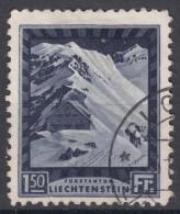 Liechtenstein 1930 Mi#106 Used