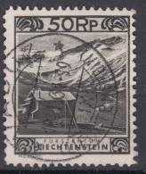 Liechtenstein 1930 Mi#102 Used