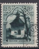 Liechtenstein 1930 Mi#100 Used
