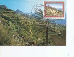 Italie -Pantelleria ( CM De 1992 à Voir) - Cartoline Maximum
