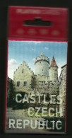 Playing Cards Castles, Czech Republic, New, Sealed - Playing Cards (classic)