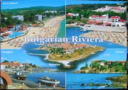 Bulgarian Riviera - Bulgaria - Bulgarije