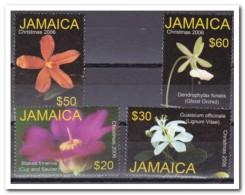 Jamaica 2006, Postfris MNH, Flowers - Jamaica (1962-...)