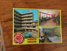 Puerto Soller Hotel Monte Azul Mallorca - Hotels & Restaurants