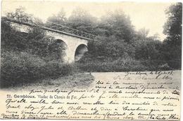 Gembloux NA16: Viaduc Du Chemin De Fer 1905 - Gembloux