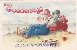 Scherpenheuvel - Een Goedendag - Scherpenheuvel-Zichem