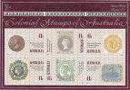 "Australia 1990 150th Anniversary Stamp""London 90""   Miniature Sheet MNH - 1990-99 Elizabeth II"