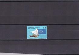 Micronesia Nº 444 - Mikronesien