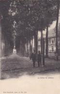 Ternat - Dréve Du Chateau - Ternat