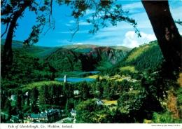 CPSM Ireland-Vale Of Glendalough,Wicklow      L2170 - Wicklow
