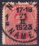 138 Type I Namen - 1915-1920 Alberto I