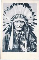 INDIEN - Indiens De L'Amerique Du Nord
