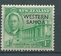 Samoa   - Yvert N°144  **-abc10804 - Samoa