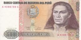 Banco Central De Reserva Del PERU 1987. - Pérou