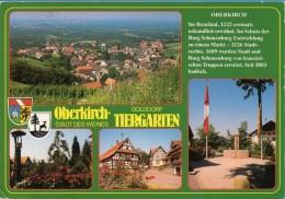 Oberkirch - Tiergarten - Oberkirch