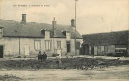 Dép 45 - Agriculture - En Beauce - Intérieur De Ferme - Ecrite De Patay - état - France