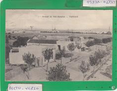 ARSENAL DE SIDI ABDALLAH - Tunisie