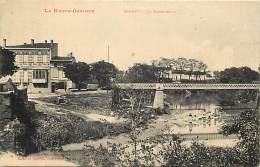 - Depts Div. Ref-KK540 - Haute Garonne - Muret - La Passerelle - Pont - Ponts - Carte Bon Etat - - Muret