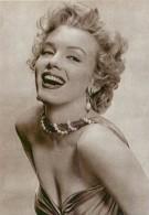 Marilyn Monroe (1), Née Norma Jeane Mortenson Le 1ᵉʳ Juin 1926 à Los Angeles ,Actrice Et Chanteuse Américaine - Femmes Célèbres
