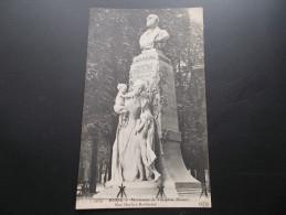 PARIS Monument De Théophile Roussel  Années 1910/20 - Statues