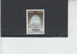 ITALIA  2002 - Sassone  2638° - Stazzema - 2° Guerra Mondiale - Storia - 6. 1946-.. Republic