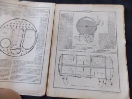 Le Monde Et La Science N 8 Arsenal Navires De Guerre WW2 - Encyclopédies