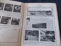 """Le Monde Et La Science N 31 Force Motrice Geologie Fromage """" Usine Dans La Meuse, Cantal, """" - Encyclopédies"""