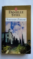 Souvenirs D'amour Danielle Steel - Romantique