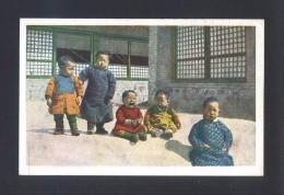 *Lasten Elämää Kiinassa* Sin Datos. Nueva. - China