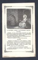 La Vie Des Saints Edition Fin XIX ème  St ELPHEGE   ( 19 Avril ) - Santini