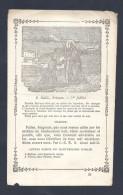 La Vie Des Saints Edition Fin XIX ème  St GALL ( 1 Juillet ) - Santini