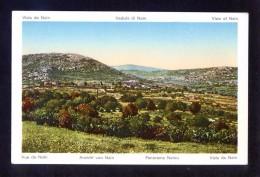 Palestina *Vista De Nain* Nueva. - Palestina