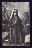 Palestina. Bethléhem *Jeune Femme De Bethléem* Nueva. - Palestina